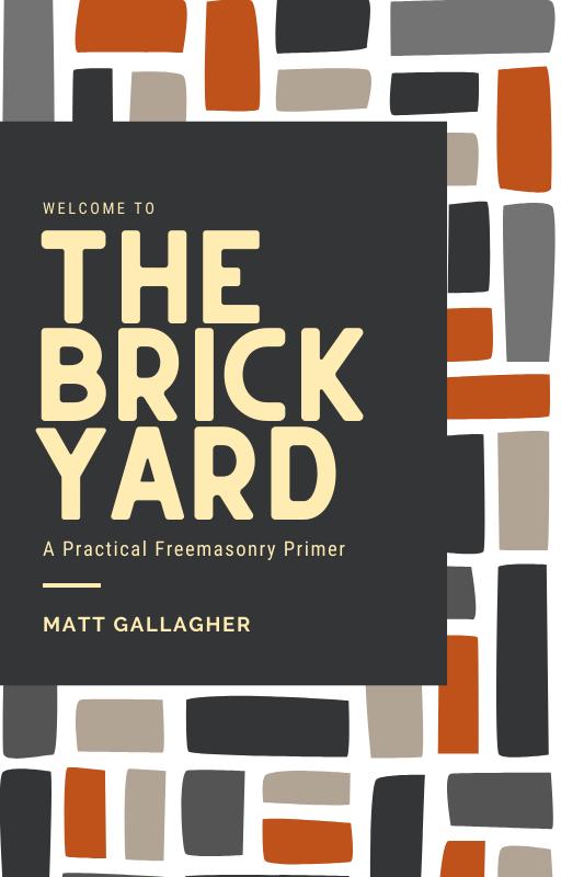 New Brick Yard Cover